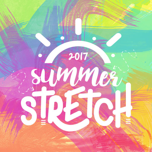 Summer Stretch Blog